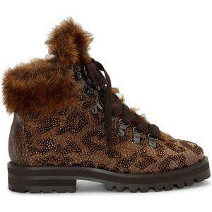 🆕️  Jessica Simpson Norina Dazzling Hiker Boot